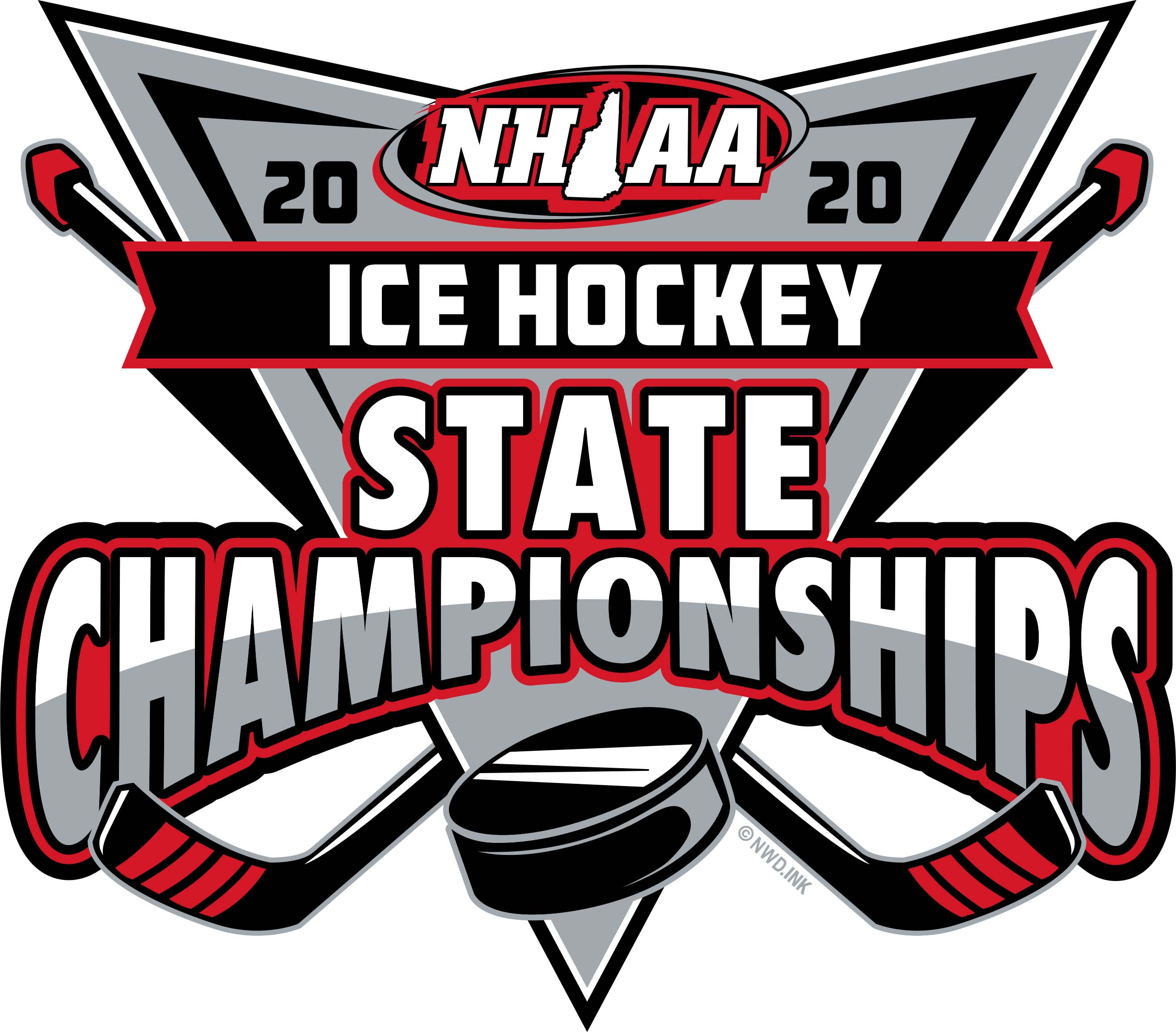 Coca-Cola presents NHIAA High School Hockey State Championships