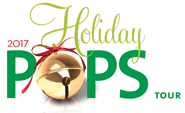 Boston Pops Holiday Concert