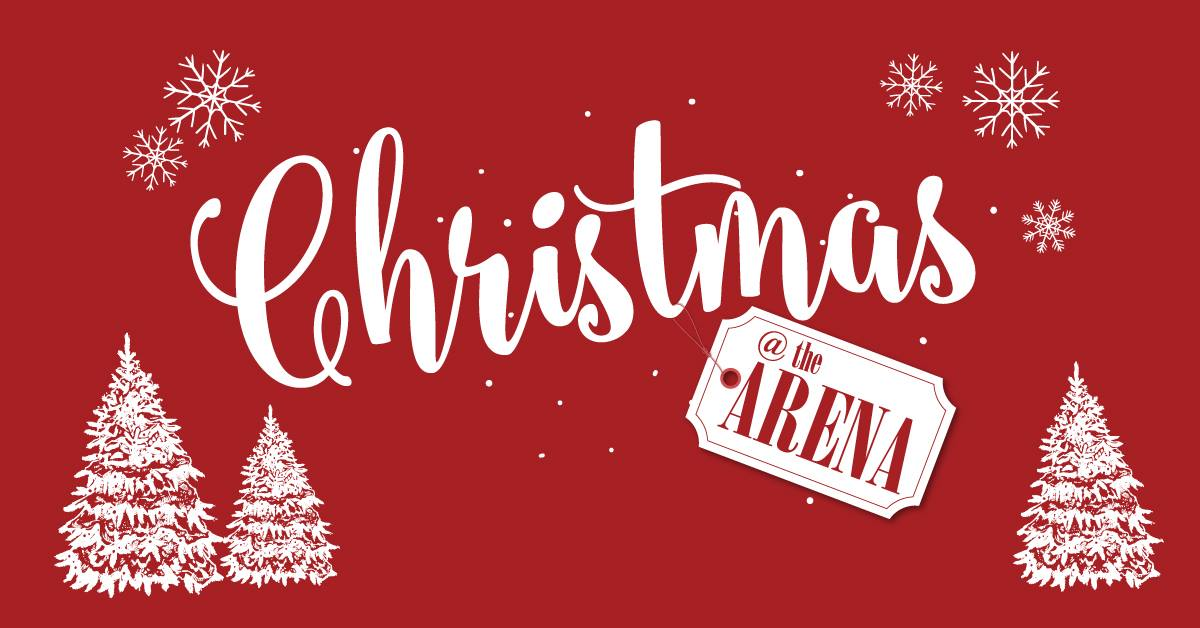Christmas At The Arena