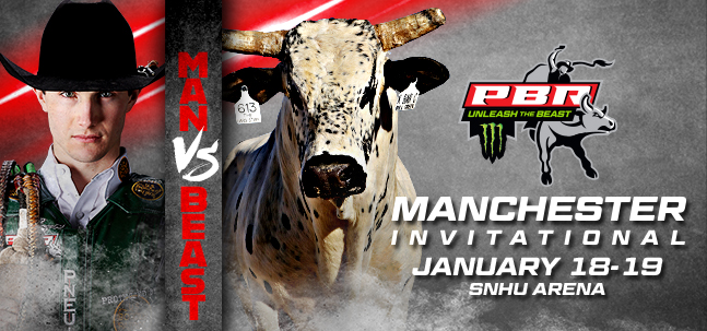 Elite PBR Unleash The Beast