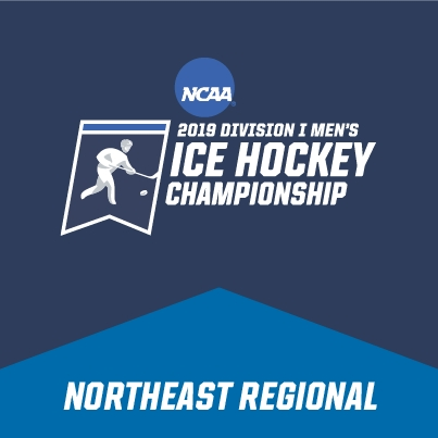 2019 NCAA Men's Ice Hockey Northeast Regional