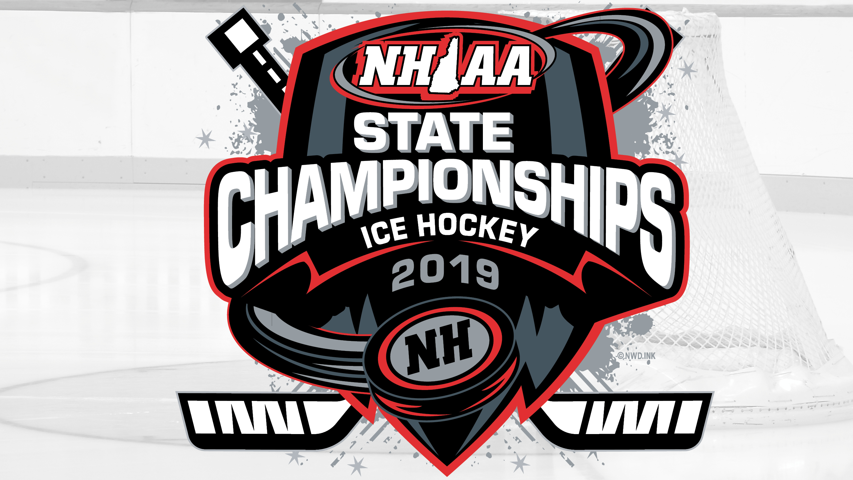 Coca-Cola presents NHIAA Boys & Girls State Hockey Championships