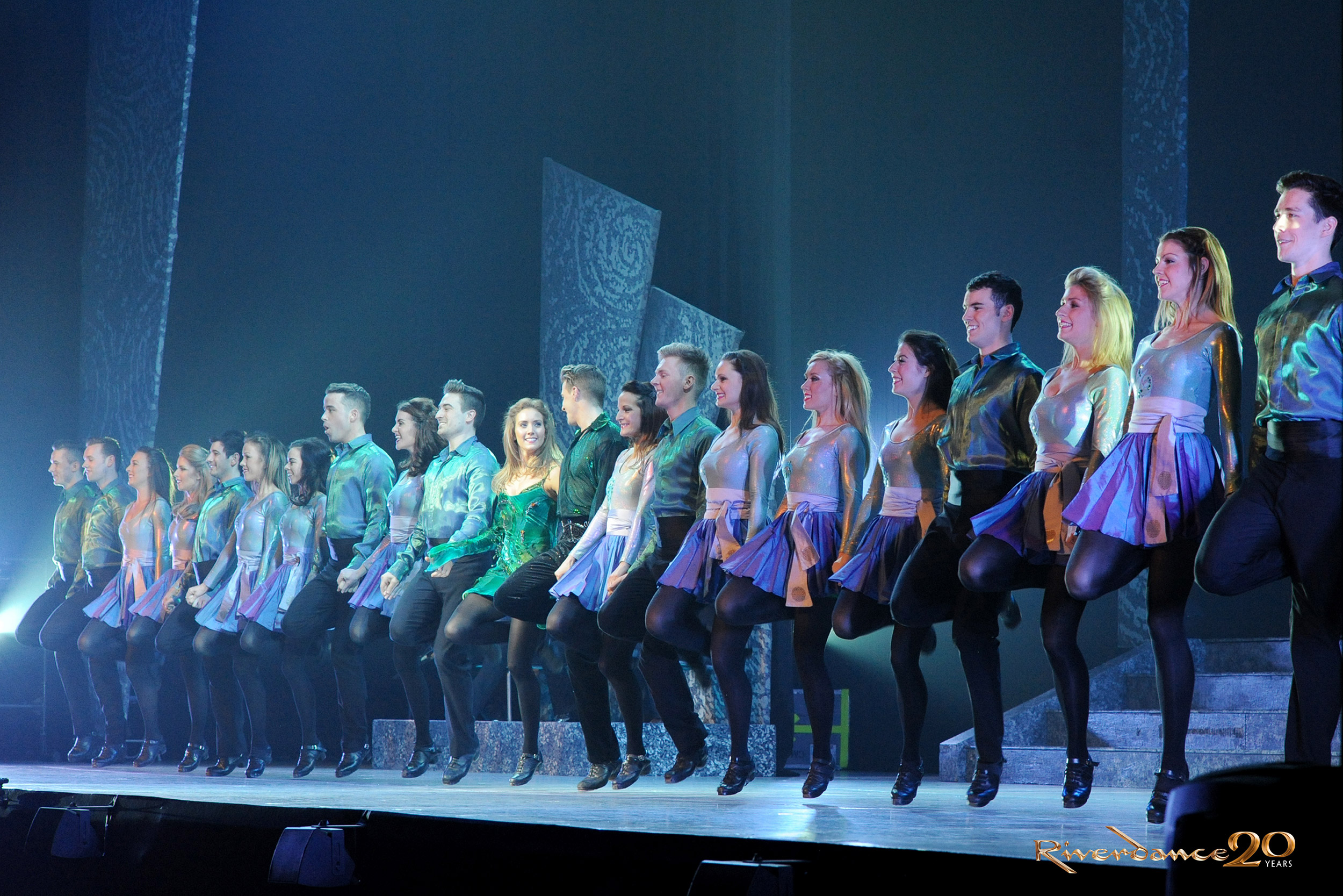 Riverdance 20 Years: The Anniversary Tour