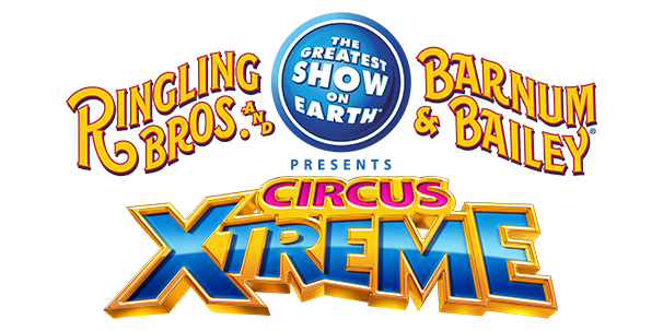 Ringling Bros. and Barnum Bailey presents Circus XTREME